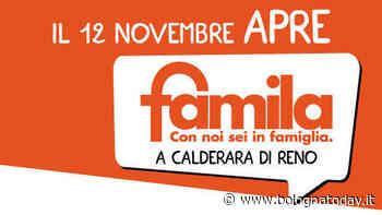 Apre a Calderara di Reno un nuovo supermercato Famila - BolognaToday