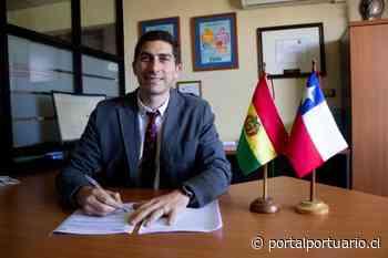 Terminal Puerto Arica renueva convenio con la Universidad del Valle - PortalPortuario