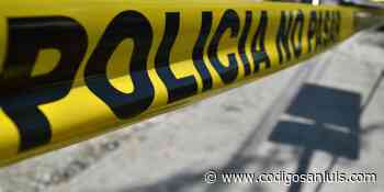 Policía se suicida en Matehuala - Código San Luis