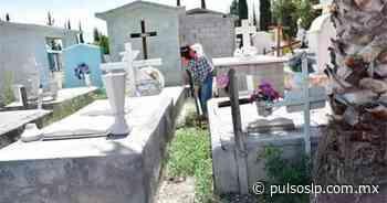 Difícil construir otro panteón en Matehuala - Pulso Diario de San Luis