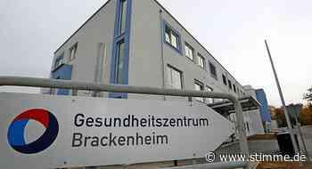 Auf der Suche nach Fachärzten für Brackenheim - Heilbronner Stimme