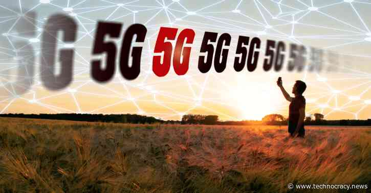 Big Tech Eyes Farm Takeover As '5G Fund For Rural America'  Rolls Out