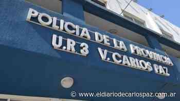 Detuvieron a un joven que intentó robar un auto en Santa Rita - El Diario de Carlos Paz