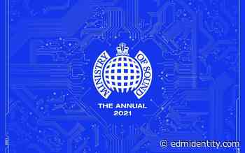 Ministry of Sound Releases 2021 Edition of 'The Annual' - EDM Identity
