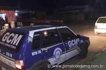 Lagoa da Prata registra três casos de violência doméstica em menos de uma semana - Jornal Cidade