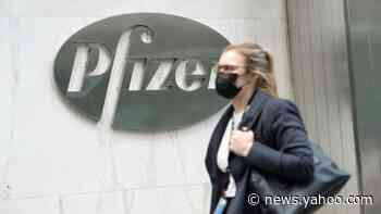So is Pfizer part of Operation Warp Speed or not? Yes and no.