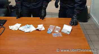 RIVALTA – Nasconde la cocaina sotto la mascherina: arrestato 29enne di Orbassano - ObiettivoNews