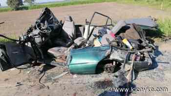 Aparatoso accidente entre Jamundí y Villa Rica deja tres muertos - KienyKe