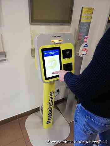 Nuovo dispositivo digitale negli uffici postali di Altedo, San Giorgio di Piano e Pieve di Cento - Emilia Romagna News 24