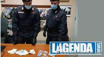 Rivalta di Torino: dopo un controllo Coronavirus fermato uno spacciatore di droga - http://www.lagendanews.com