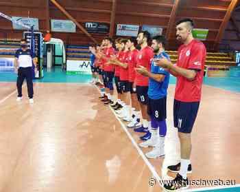Annullati gli allenamenti congiunti con Marcianise e San Giustino - Tusciaweb.eu - Tuscia Web