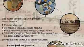 Passeggiata narrativa dedicata a luoghi e persone di Lallio - BergamoNews - BergamoNews
