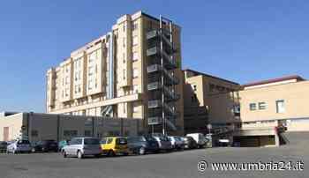 Orvieto, tre operatori sanitari positivi nel reparto di Ostetricia e Ginecologia - Umbria 24 News