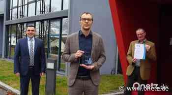 Bester Elektroniker Deutschlands arbeitet in Teunz - Onetz.de