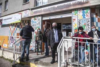 À Pierrefitte-sur-Seine, vie civique active mais abstention massive - L'Humanité