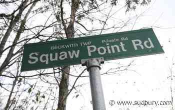 Eastern Ontario reeve seeks to change road name derogatory to Indigenous women