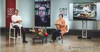 Cerea e Sultano «Bene il dialogo con il premier Conte: è importante si comprenda l'unicità dalla cucina italiana» | Cook - Corriere della Sera