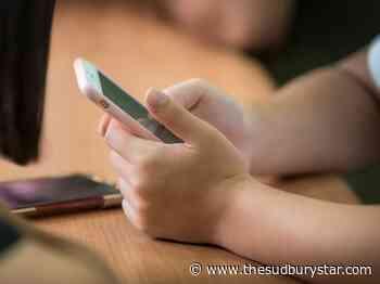 Woman exchanged nude photos with Sudbury boy