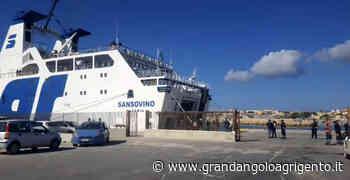 Migranti trasferiti sulle navi quarantena: 70 minori in arrivo a Porto Empedocle - Grandangolo Agrigento