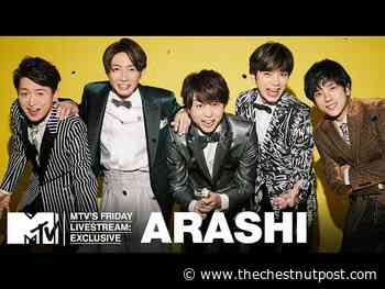 ARASHI on 'Whenever You Call,' TikTok & Working w/ Bruno Mars | EXCLUSIVE INTERVIEW - The Chestnut Post
