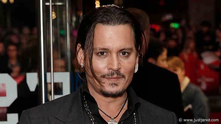 Johnny Depp Is Making a Huge Salary for Filming One Scene for 'Fantastic Beasts 3'