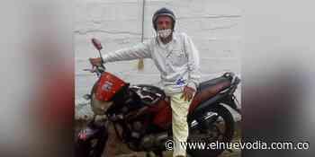 Hombre fue baleado por sicarios cuando departía en una tienda en Palocabildo - El Nuevo Dia (Colombia)