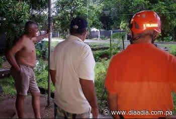 Analizan causas de las inundaciones en Las Tablas y Guararé - Día a día