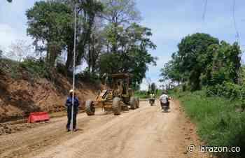 Vía Santa Lucía – Moñitos se adjudicará en abril de 2021: MinTransporte - LA RAZÓN.CO