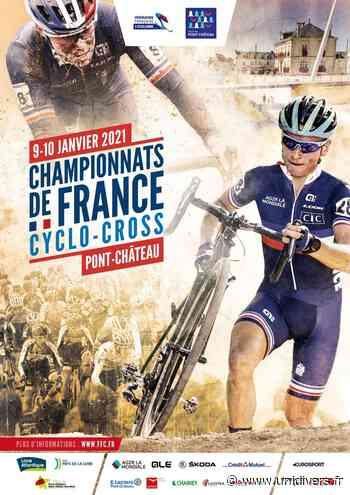 CHAMPIONNATS DE FRANCE DE CYCLO CROSS PONTCHATEAU vendredi 8 janvier 2021 - Unidivers