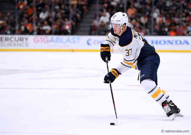 This is a crucial year for Casey Mittelstadt's development