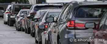 """Regios """"al volante"""": son líderes en ventas de autos - El Horizonte"""