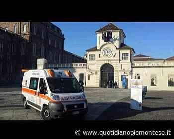 Violenza sessuale, assolto il responsabile della Croce Reale di Venaria - Quotidiano Piemontese