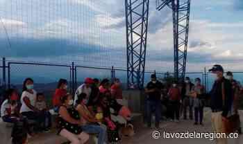 Familias rurales de Paicol se beneficiarán con proyecto de gasificación - Noticias