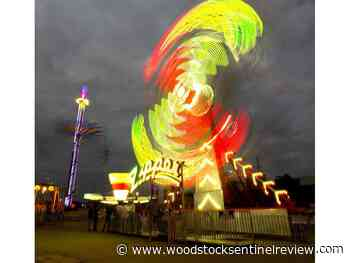 Ontario gives COVID-clobbered fall fairs $5M boost - Woodstock Sentinel Review