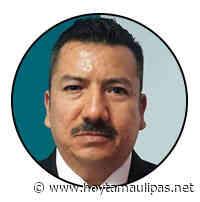 Tamaulipas Editoriales Ir Pilar tras Xico - Hoy Tamaulipas