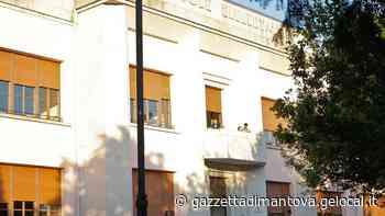 Covid, a casa da lunedì otto classi delle elementari a Ostiglia - La Gazzetta di Mantova