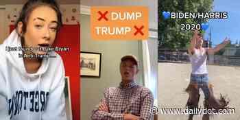 Luke Bryan Song Becomes Anti-Trump Anthem on TikTok - The Daily Dot