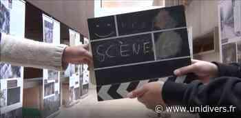 Atelier jeunes archéos: Fais ton cinéma ! Musée Archéa,Louvres mercredi 21 octobre 2020 - Unidivers