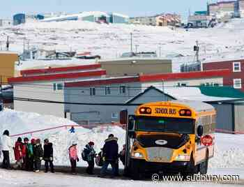 'Cultural genocide:' Nunavut passes changes to education, language protection acts