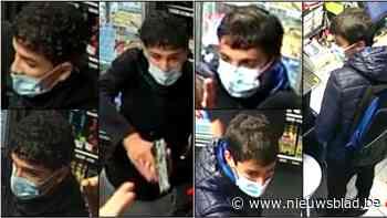 Kluis en sigaretten mee na overval op tankstation; daders nog steeds op de vlucht