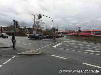 Eschenau: Vandalismusschaden an Schaltschrank - Staatliches Bauamt informiert über Instandsetzung - Der Neue Wiesentbote