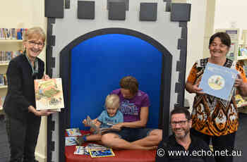 $200k sees Lismore library refurbed and open – Echonetdaily - Echonetdaily