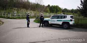 Il nuovo agente della Municipale di Luserna San Giovanni vigilerà sulle strade - TorinOggi.it