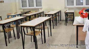Emergenza Covid-19, ordinanza di chiusura delle scuole a Policoro nelle giornate del 9 e 10 Novembre 2020 - Oltre Free Press
