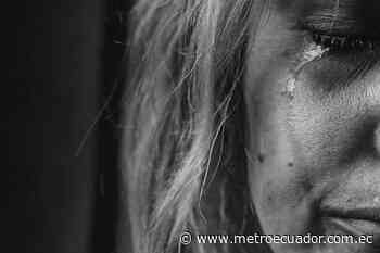 Evitan que mujer se lance de un puente en Tosagua - Metro Ecuador