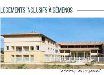 GEMENOS : Carrere livre deux résidences intergénérationnelles à Meyreuil et Gémenos - La lettre économique et politique de PACA - Presse Agence