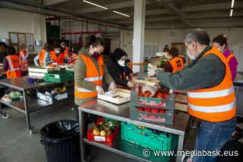 Ciboure : le CCAS recrute des bénévoles | Euskal Herria - mediabask.eus