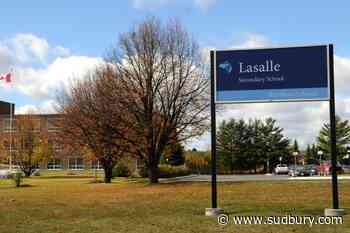 Second Lasalle student tests positive for COVID-19, school remains open