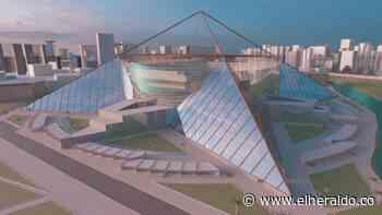 Presidente Duque presidirá el lanzamiento de Arena del Río - EL HERALDO