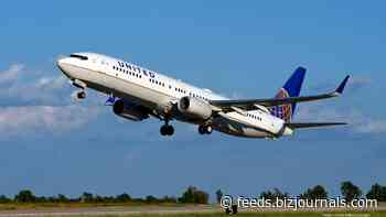 United Airlines increases its Thanksgiving schedule, adds 1,400 domestic flights